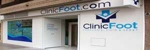 Clinic Foot