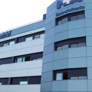Foto 1 del Hospital HM Sanchinarro